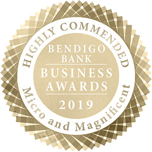 Bendigo Bank Business Awards 2019